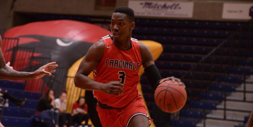 Saginaw Valley falls to Michigan 82-51 in final exhibition game