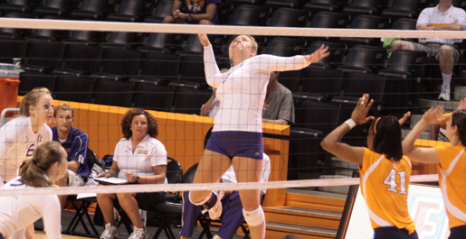 Golden Eagles prepare for Appalachian State Invitational