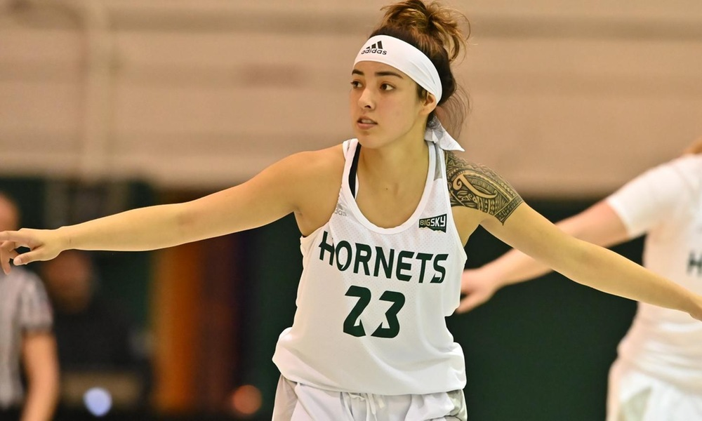 WOMEN'S HOOPS PLAYS WEDNESDAY AT CAL POLY IN MIDDAY MATCHUP