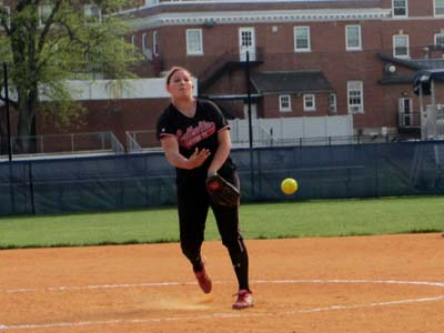 CUA falls to Susquehanna 1-0 in tournament opener