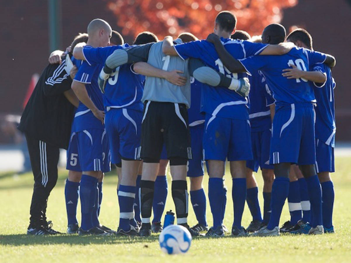 Men's Soccer Picked Sixth in Northeast Conference Poll