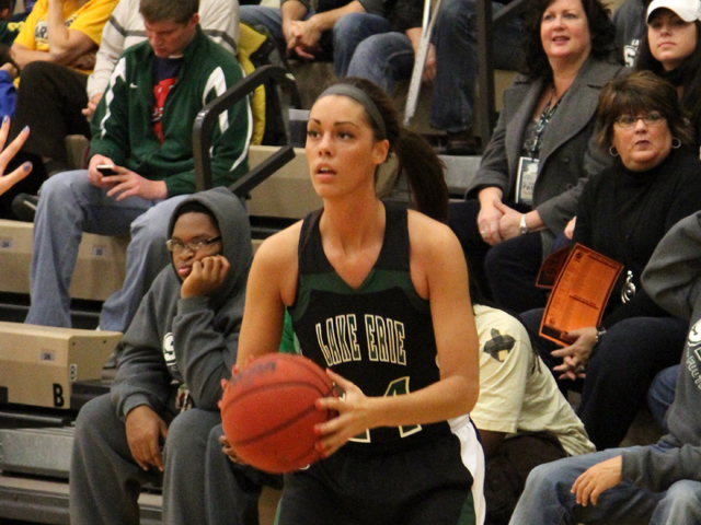 Storm Women Fall to Top-Ranked Ashland