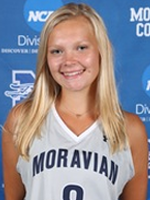 Offensive Athlete of the Week - Maddie Call, Moravian