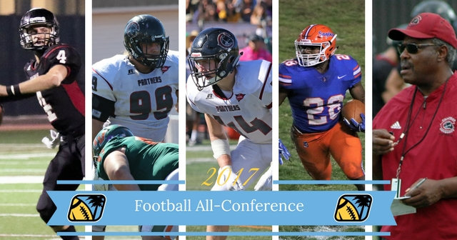 SCIAC Football All-Conference Teams Announced