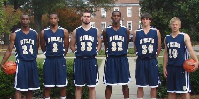 2012 Senior Class (Not Pictured: Ric Yarbrough)
