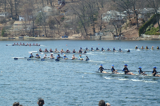 Crew to Compete in MARC Championships