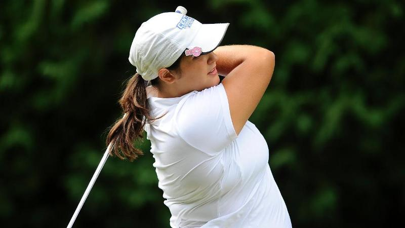 Women's Golf Finishes Eighth at Towson on Monday