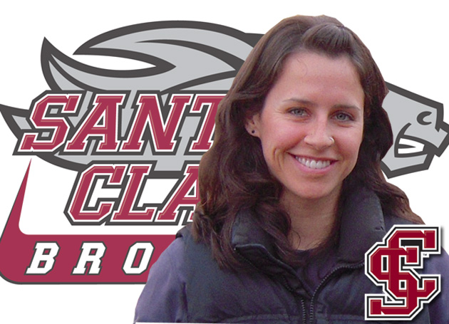 Elisabeth Johnson Hired as Assistant Women's Rowing Coach at Santa Clara