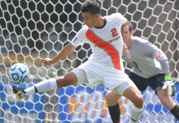 Titans Advance to Semifinals After Two Late Goals Stun Aggies
