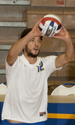UCSB Downs Defending National Champion UC Irvine for Fourth Consecutive Victory
