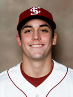 Featured Frosh: Left-handed Slugger Ryan Rieger
