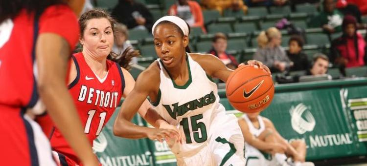 Women's Basketball Falls At Miami University