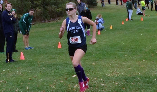 Women's Cross Country Weekly Report 10/5