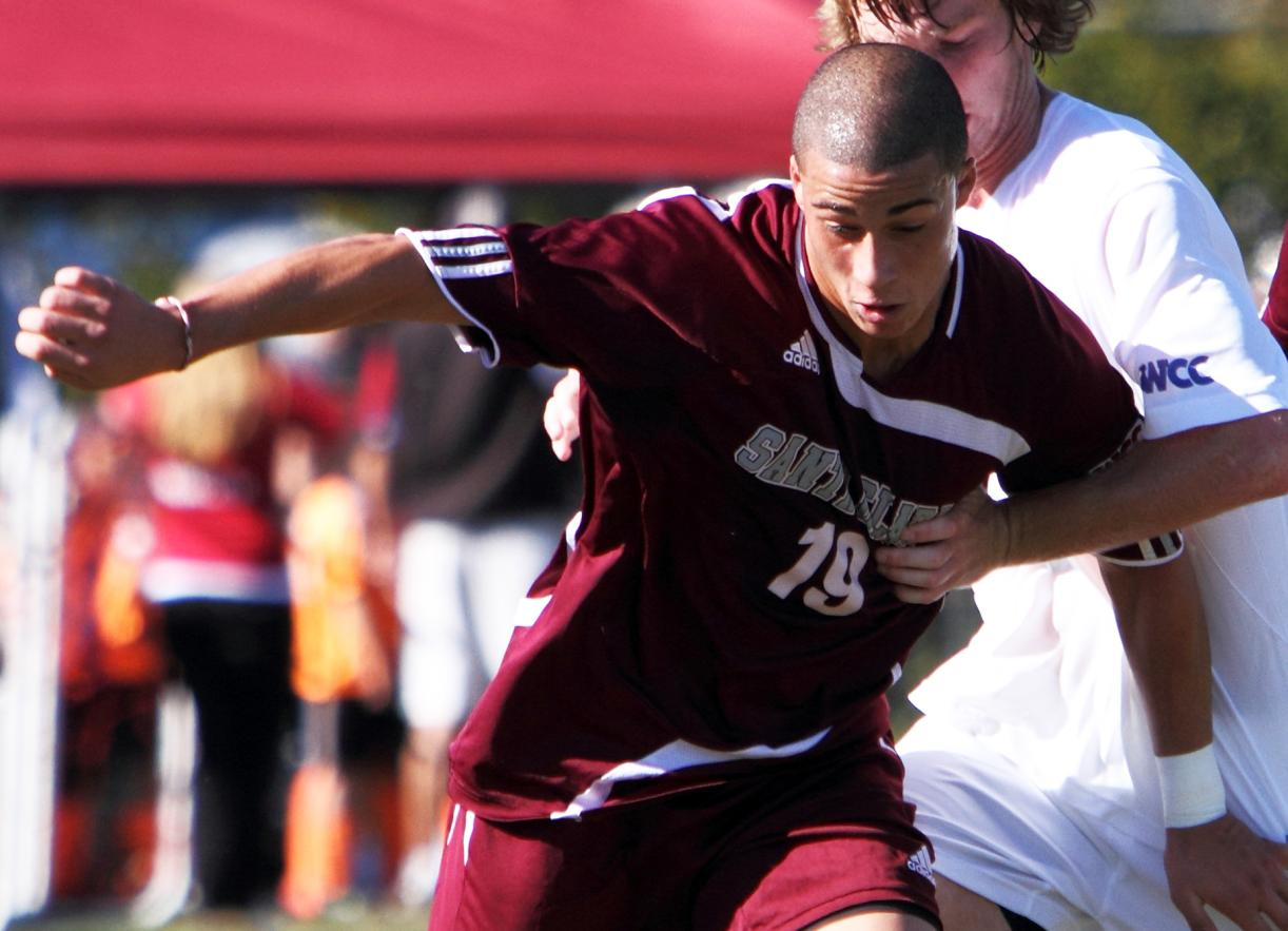 Santa Clara Men's Soccer Reports to Camp Thursday