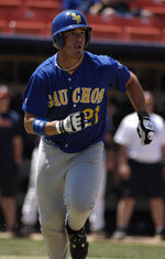 UCSB Loses Series Finale at UC Davis, 8-6