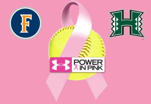 "Titans to Host Fifth-Annual ""Power in Pink"" Game Sunday"