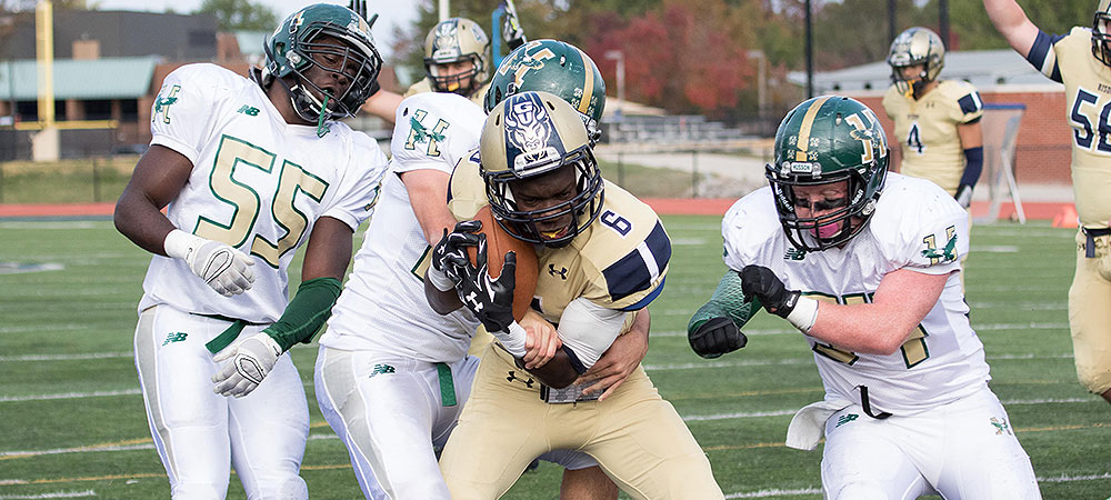 Gallaudet drops Homecoming game against ECFC's top team