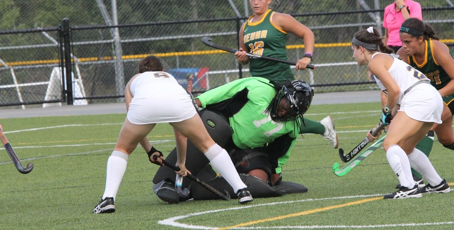 Aphiwe Joyisa (77) made three saves for the Wolves on Wednesday