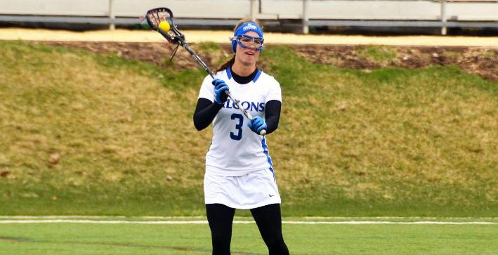 Reiter named IWLCA All-Great Lakes Second Team