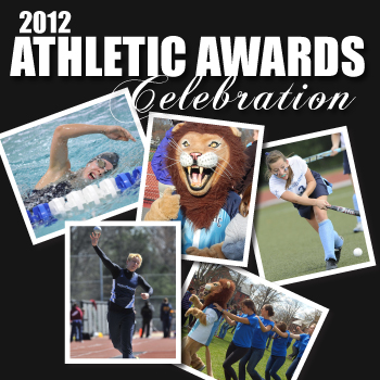Awards Handed Out at Annual Athletics Banquet
