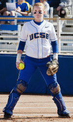 Gauchos' Offensive Woes Continue, Drop Pair on Gaucho Classic Opening Day