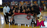 Women's Basketball, Mar 1-4-5