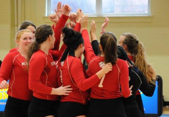 Volleyball Summer Camps Announced