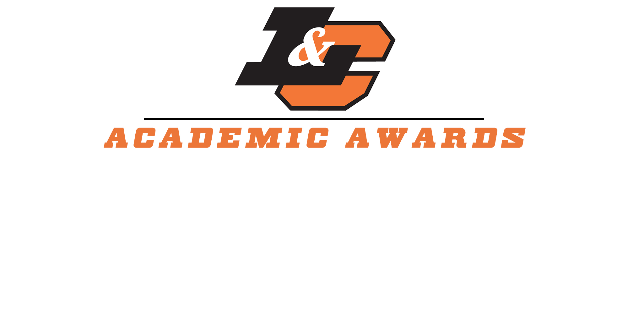 Trio of teams earn academic honors