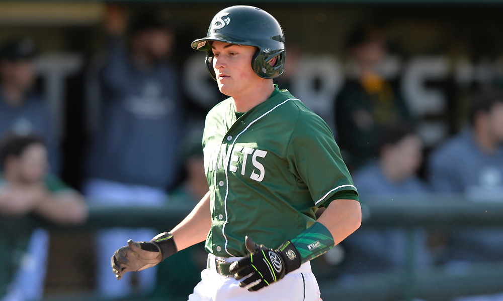 BASEBALL HOSTS MINNESOTA IN FINAL SERIES BEFORE START OF WAC PLAY