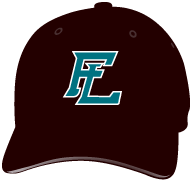 Folsom Lake College Falcons Hat with Logo