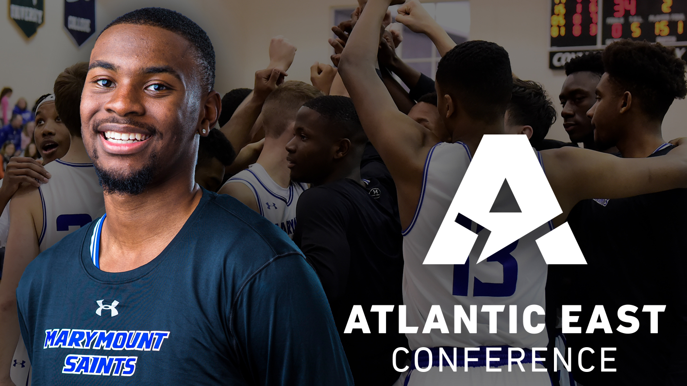 Reaves honored with first Atlantic East Co-Player of the Week