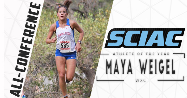 Women's Cross Country All-Conference Awards