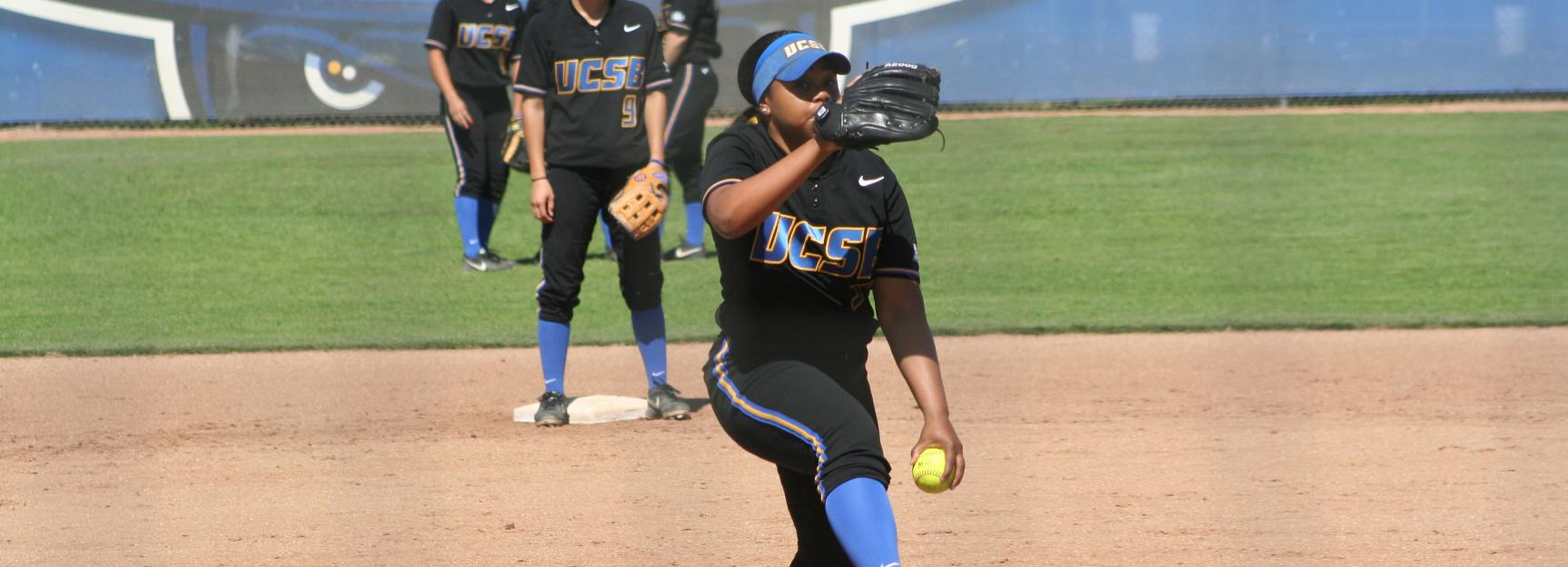 UCSB Heads to San Diego for USD Tournament II