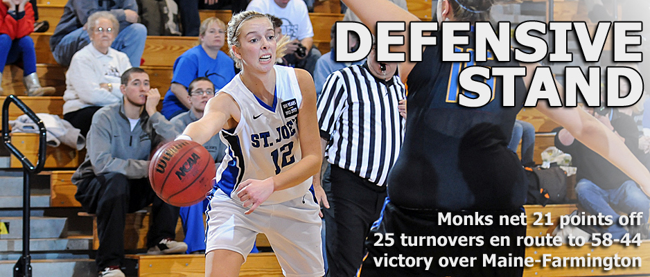 Women's Basketball Improves to 4-1