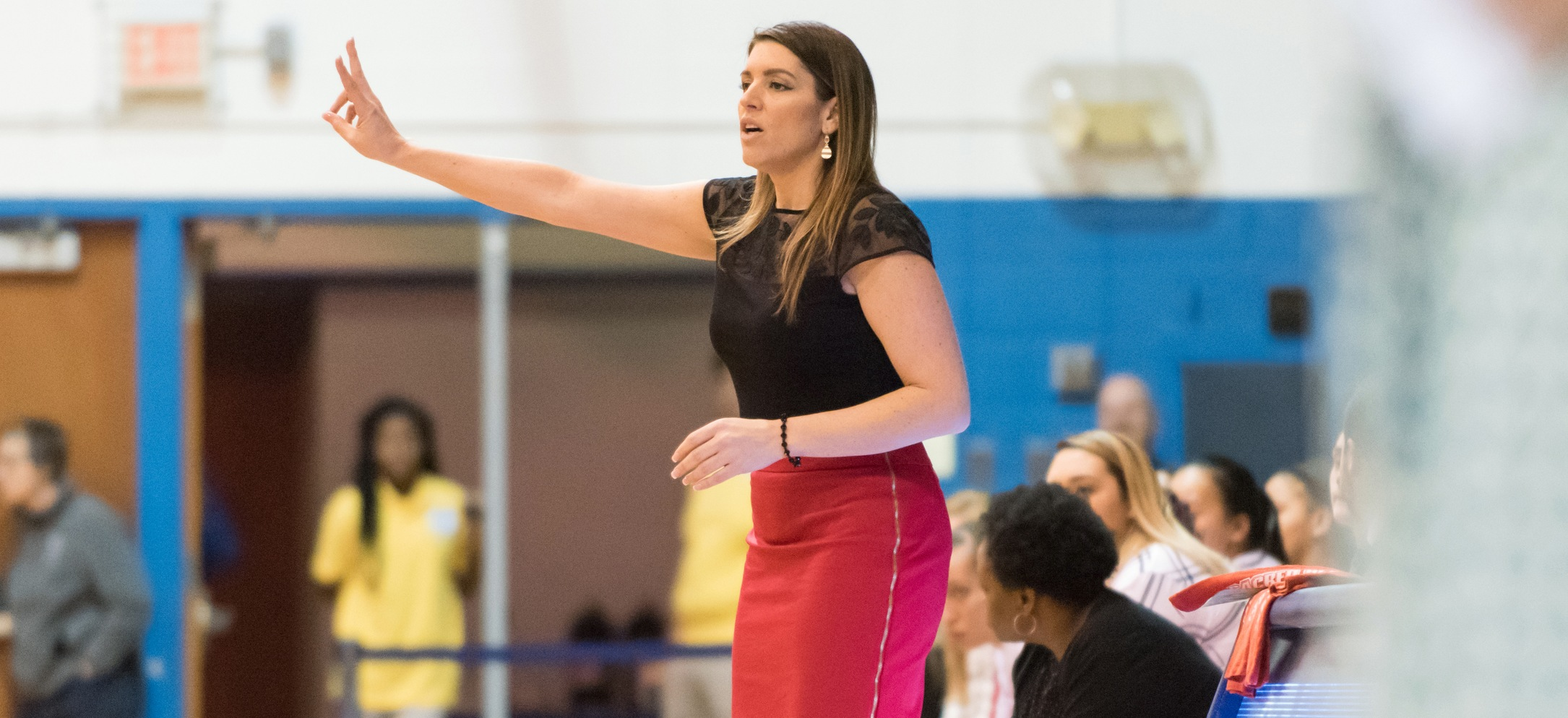 Mannetti, Women's Basketball Release 2019-20 Non-Conference Schedule
