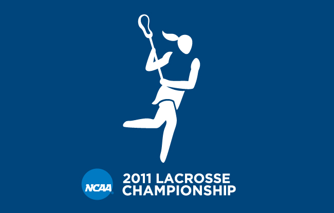 NCAA Women's Lacrosse First Round