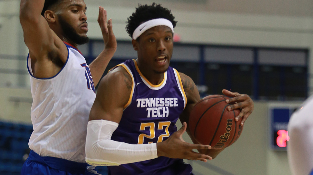 Golden Eagles back in the Hoop Saturday for in-state tilt with Belmont
