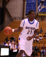 Gauchos Remain Perfect, Defeat San Francisco 76-65