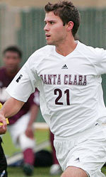 SCU Provides A Glimpse Of Soccer's Future