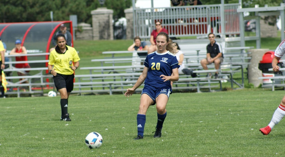 WSOC | Voyageurs Battle Paladins to a Draw