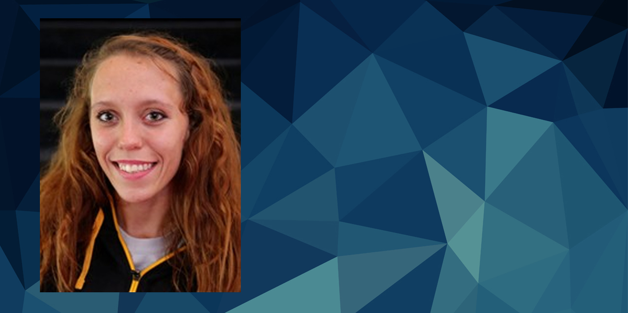 Ashley Rynard, Texas Lutheran University, Women's Track Athlete of the Week (Week 1)