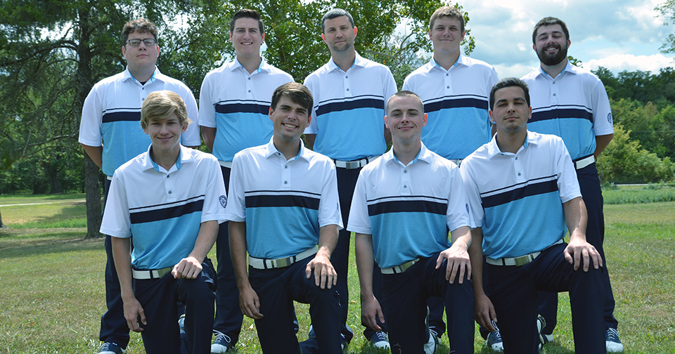 #PomeroyMGolf Close Play at Forester Fall Classic