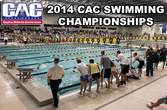 CAC Swimming Championship Preview