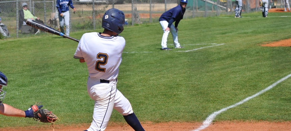 Coker Baseball Falls to #11 Indians 13-12