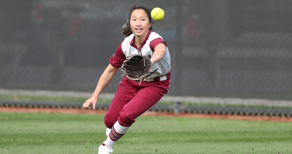 West Coast Conference Play Begins for Softball