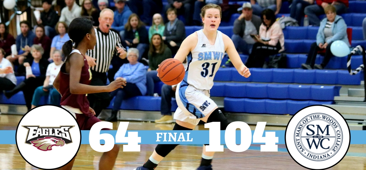 SMWC Surrenders Victory to the Bearcats