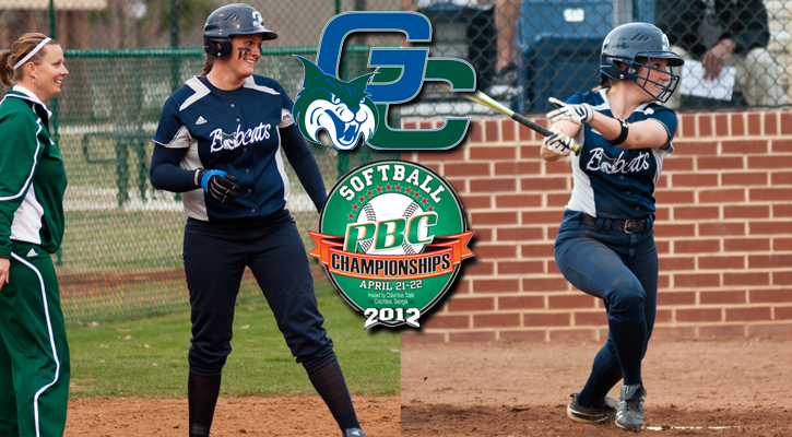 PBC Softball Tournament Bracket Released