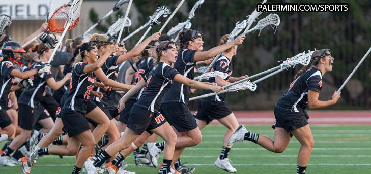 Oxy women's lax stays in second with win at Whittier