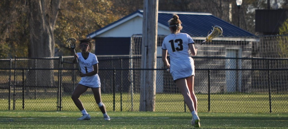 Coker Women's Lacrosse Drops South Atlantic Conference Contest to Queens