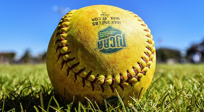 Polk State will hold a softball alumni game Jan. 16, 2015. (Photo by Tom Hagerty, Polk State.)